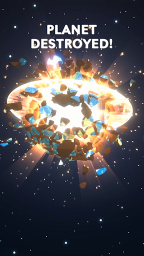 Meteors Attack! screenshots 2