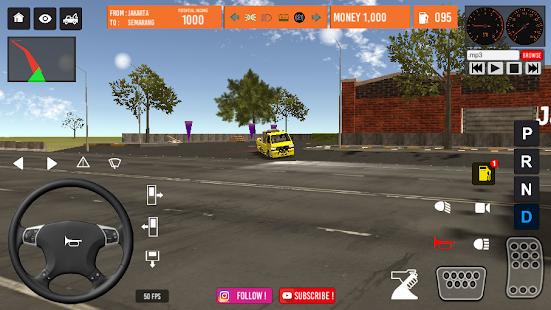 IDBS Pickup Simulator 3.3 Screenshots 6