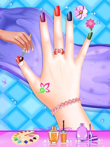 Princess Beauty Makeup Salon - Girls Games 1.0.3 screenshots 18