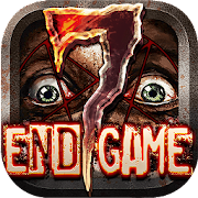 Sieben Endgame - Interaktiver Chat Horror Thriller