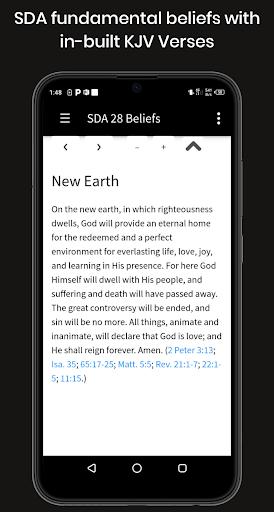 SDA HandBook  screenshots 2