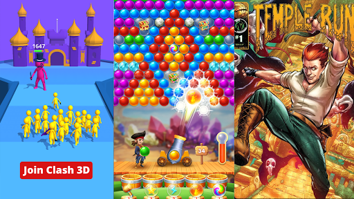 Web hero, All Game, All in one Game, New Games apklade screenshots 2