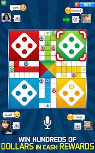 Ludo Party - Classic Dice Board Game 2021 screenshots 13