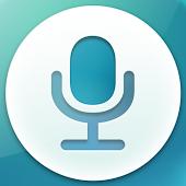 icono Grabadora de voz Super