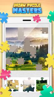 Jigsaw Puzzle Masters HD 1.3.2 screenshots 1