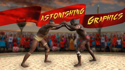 traditional wrestling screenshot 3