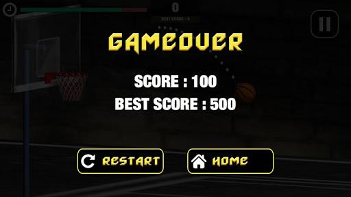 Basketball Shooting  screenshots 7