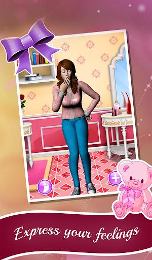 Naughty Girlfriend :pseudo app 1.44 screenshots 8