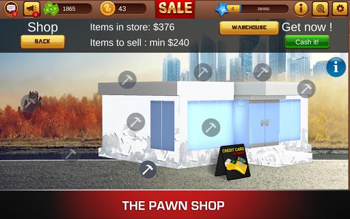 Storage Empire: Bid Wars and Pawn Shop Stars  screenshots 8