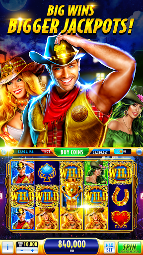 Xtreme Slots - FREE Vegas Casino Slot Machines 3.42 screenshots 6