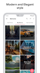 Memoria Photo Gallery Pro For Pc Or Laptop Windows(7,8,10) & Mac Free Download 2