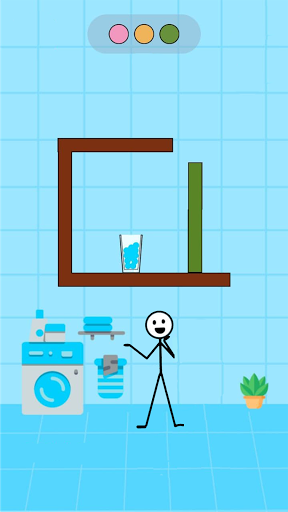 Ball Drop Puzzle: Free Games Without Wifi  screenshots 2