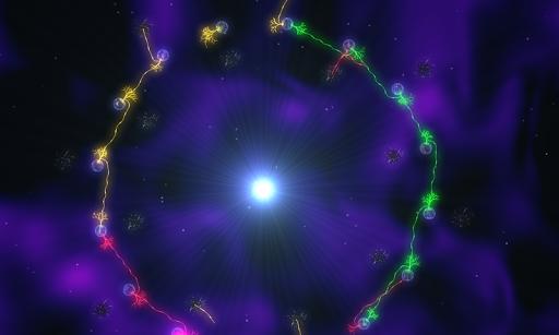 R.O.O.T.S - interplanetary war  screenshots 8