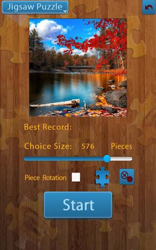 Nature Jigsaw Puzzles screenshots 3