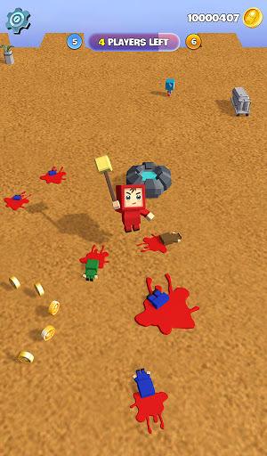 Craft Smashers io - Imposter multicraft battle modavailable screenshots 5