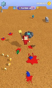 Craft Smashers io – Imposter multicraft battle 5