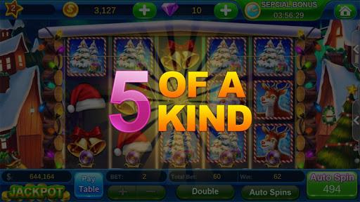 Offline Vegas Casino Slots:Free Slot Machines Game 1.0.9 Screenshots 8