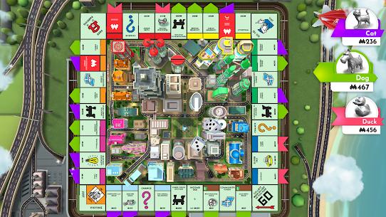 تحميل لعبة مونوبولي Monopoly للاندرويد مجانا [آخر اصدار] 2