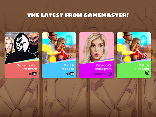 The Game Master Network modavailable screenshots 12