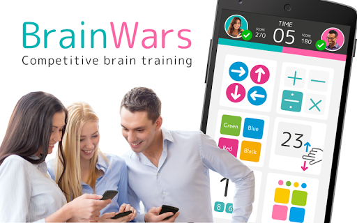 Brain Wars APK MOD Download 1