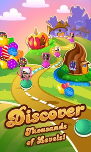 Download Candy Crush Saga 4