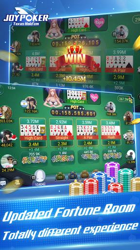 Texas Poker-casino 2.1.1 screenshots 2