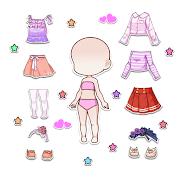 Vivid Doll : dress up games Character Maker