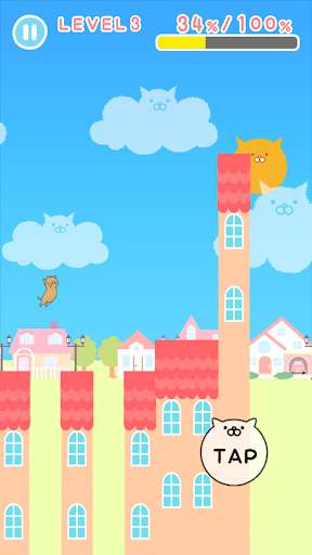 cat run screenshot 1
