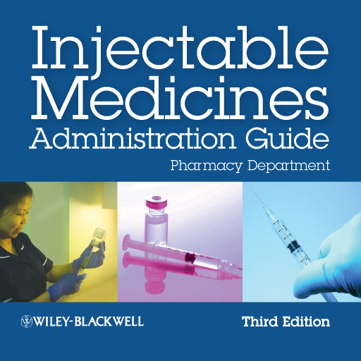 Injectable Medicines Adm Guide For PC Windows (7, 8, 10 and 10x) & Mac Computer