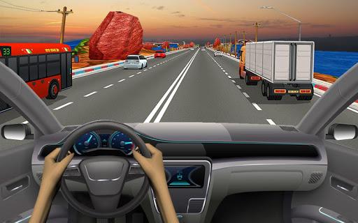 Highway Car Racing 2020: Traffic Fast Car Racer 2.18 screenshots 2
