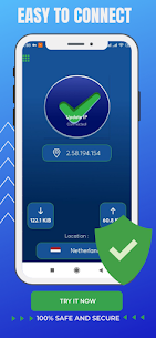 33 VPN Proxy For Android APK (PAID) Download Latest 2