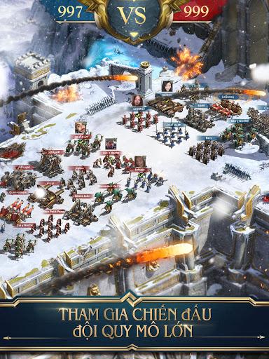War Eternal - Gamota  screenshots 6