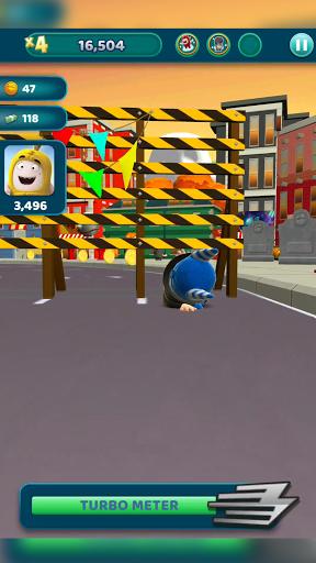 Oddbods Turbo Run 1.9.0 Screenshots 4