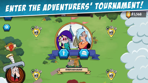 Surely You Quest - Magiswords 1.0.11 Screenshots 8