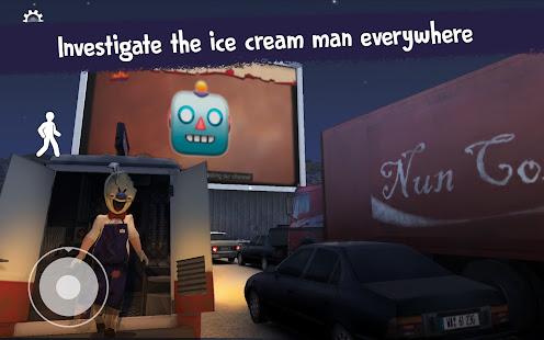 Ice Scream 2: Horror Neighborhood