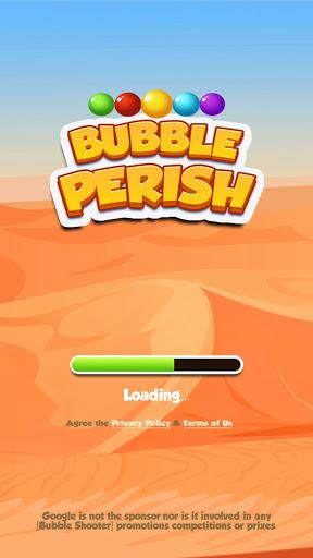 Bubble perish  screenshots 1