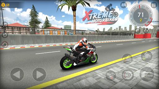 Xtreme Motorbikes APK MOD – Pièces de Monnaie Illimitées (Astuce) screenshots hack proof 2