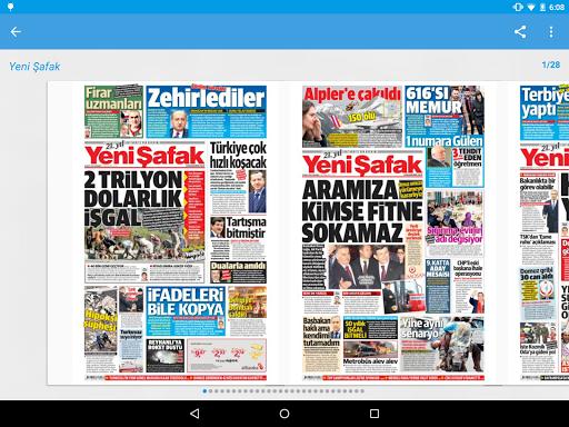 Gazete Manşet For PC Windows (7, 8, 10, 10X) & Mac Computer Image Number- 23