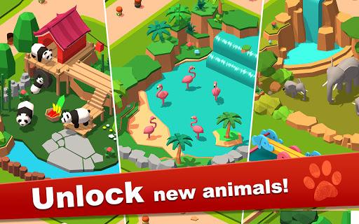 Zoo Tilesuff1aAnimal Park Planner android2mod screenshots 9