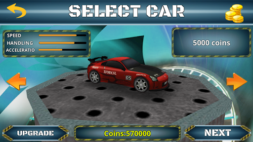 Super Car Racing : Multiplayer 1.0 screenshots 3