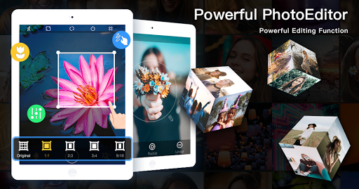 Free Photo Editor - Beauty Seflie Camera 1.3.0 Screenshots 7