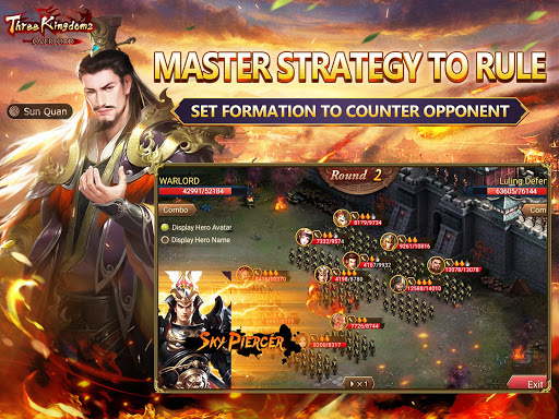 Three Kingdoms: Overlord 2.9.24 screenshots 10