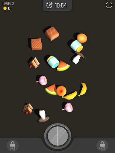 Match 3D - Matching Puzzle Game 417 screenshots 5