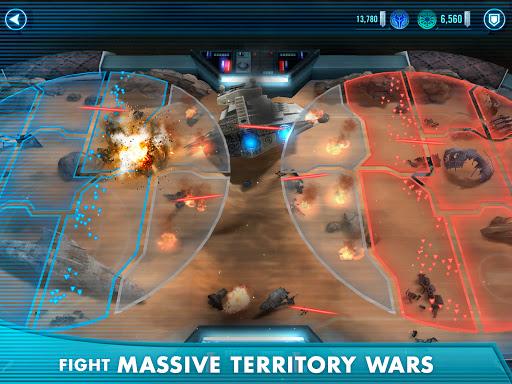 Star Warsu2122: Galaxy of Heroes 0.20.622868 screenshots 10