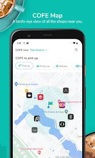 COFE 8.3.3.0 Screenshots 2