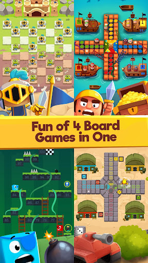 Family Board Games All In One Offline  screenshots 7