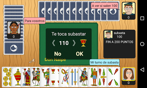 Tute Subastado 1.3.2 screenshots 7