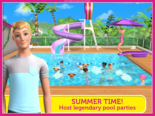 Barbie Dreamhouse Adventures 12.0 screenshots 21