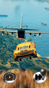 Jump into the Plane