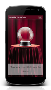 Crystal Ball  Fortune For Pc | Download And Install  (Windows 7, 8, 10 And Mac) 1